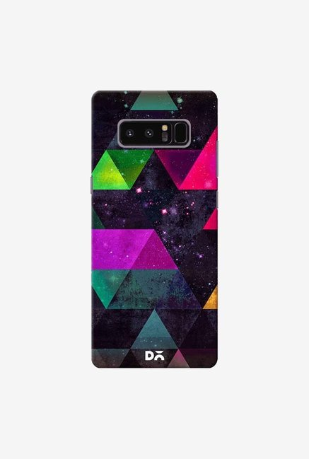 DailyObjects Ayyty Xtyl Case Cover For Samsung Galaxy Note 8