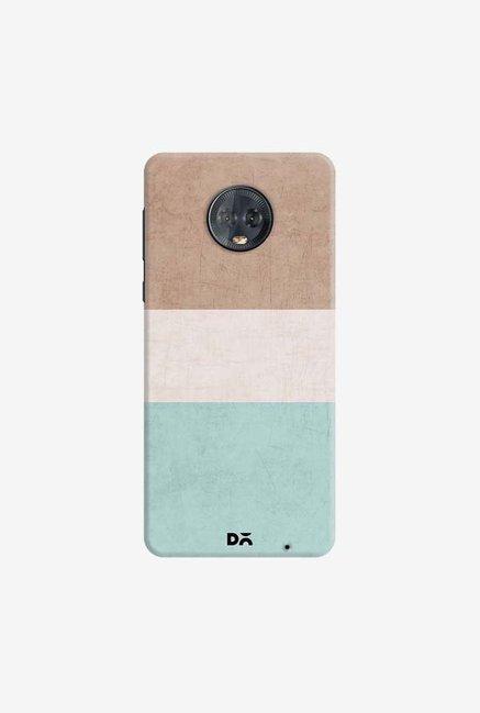 DailyObjects Beach Classic Case Cover For Motorola Moto G6 Plus