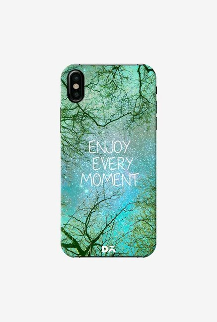 DailyObjects An Evening With Nature Case Cover For iPhone X