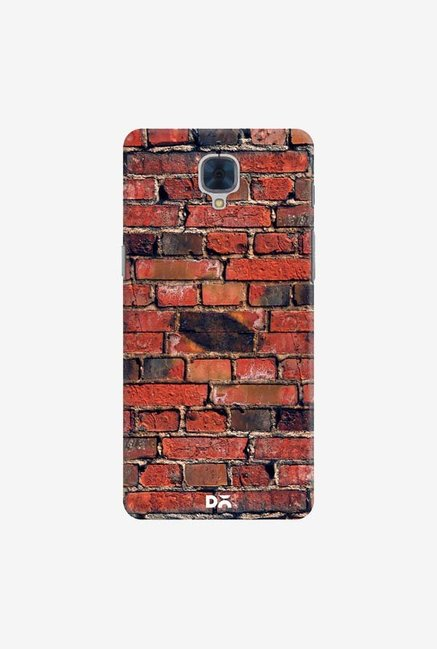DailyObjects Another Brick In The Wall Case For OnePlus 3T