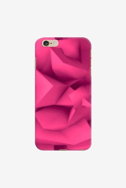 DailyObjects Pink Surface Case For iPhone 6 Plus