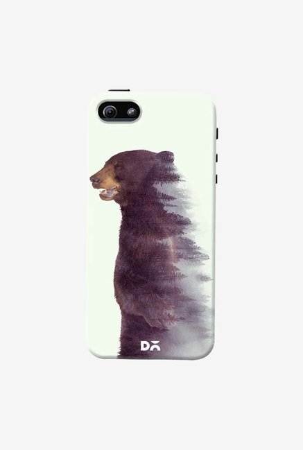 DailyObjects Awakening Case For iPhone 5/5S