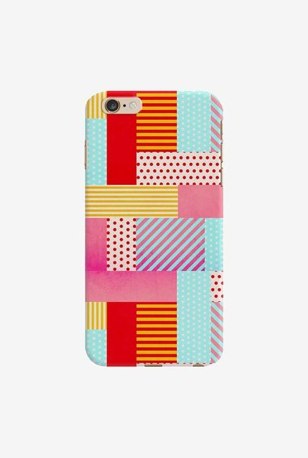 DailyObjects Geometric Pop Case For iPhone 6 Plus