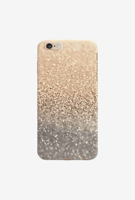 DailyObjects Gatsby Gold Case For iPhone 6 Plus