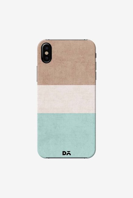 DailyObjects Beach Classic Case Cover For iPhone X