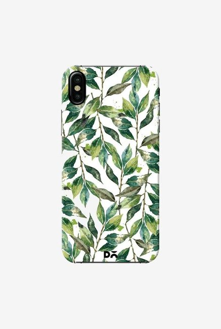 DailyObjects Escape Home Case Cover For iPhone X