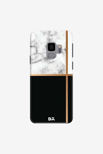 DailyObjects Marble III 63 Case Cover For Samsung Galaxy S9