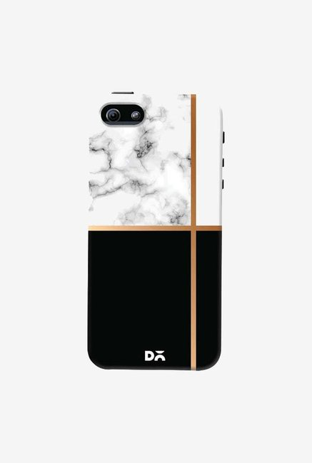 DailyObjects Marble III 63 Case Cover For iPhone 5/5S