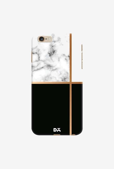 DailyObjects Marble III 63 Case Cover For iPhone 6 Plus