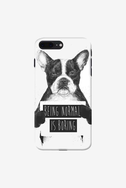 DailyObjects Being Normal Is Boring Case For iPhone 7 Plus