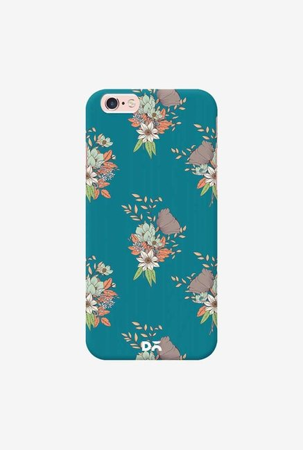 DailyObjects Botanical Pattern 4 Case Cover For iPhone 6S