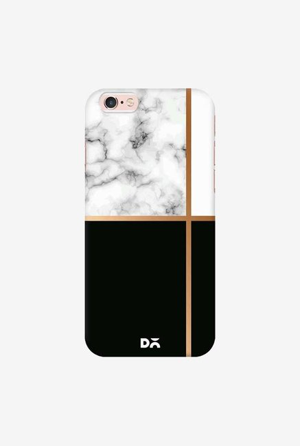 DailyObjects Marble III 63 Case Cover For iPhone 6S