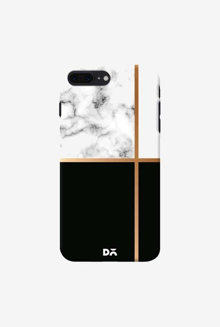 DailyObjects Marble III 63 Case Cover For iPhone 7 Plus
