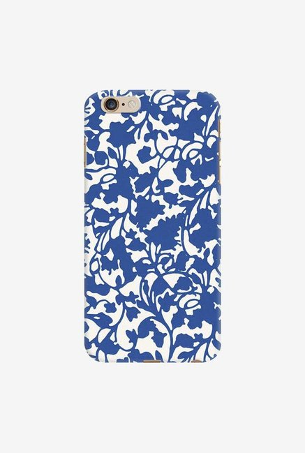 DailyObjects Eatrh Blue Case For iPhone 6 Plus