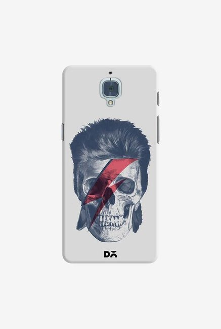 DailyObjects Bowie Large Case Cover For OnePlus 3T