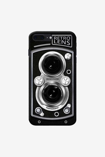 DailyObjects Camera Retro Lens Case For iPhone 7 Plus