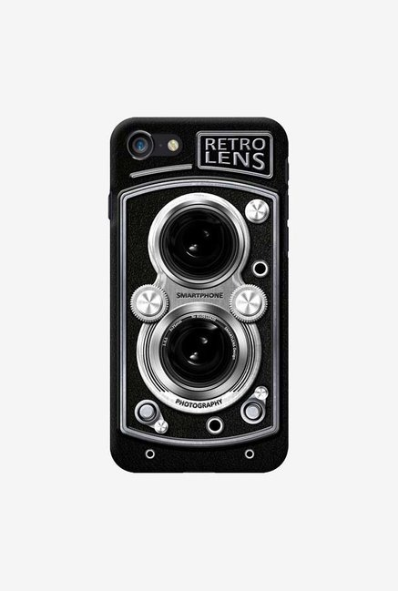 DailyObjects Camera Retro Lens Case For iPhone 7