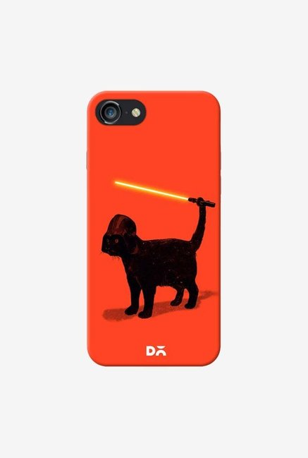 DailyObjects Cat Vader Case For iPhone 7