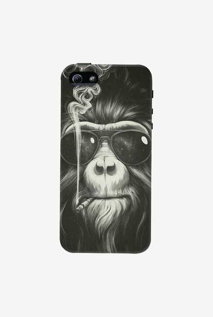 DailyObjects Smoke Em Case For iPhone 5/5S