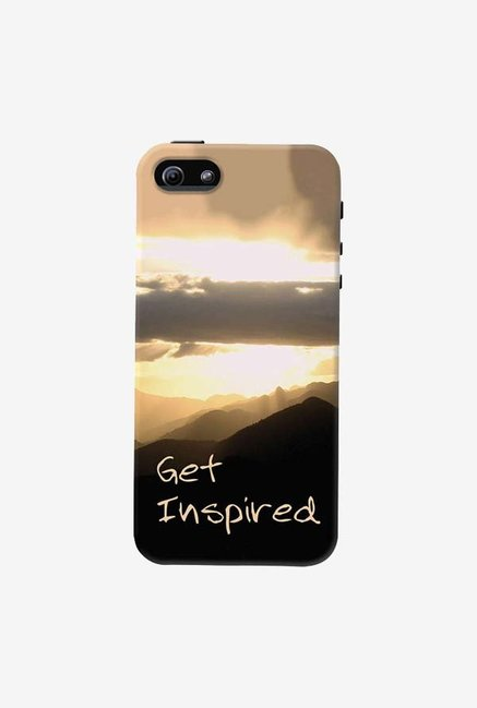 DailyObjects Get Inspired Case For iPhone 5/5S