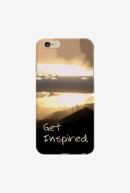 DailyObjects Get Inspired Case For iPhone 6 Plus