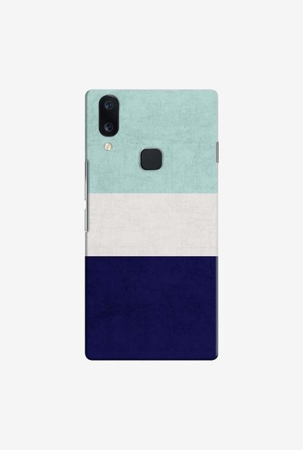DailyObjects Ocean Classic Case Cover For Vivo V11