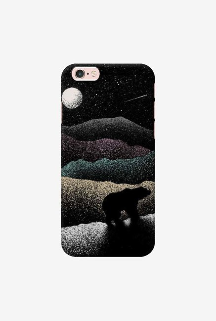 DailyObjects Wandering Bear Case For iPhone 6s