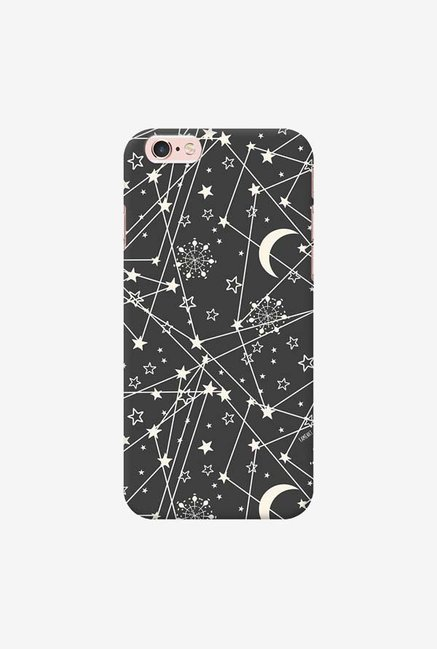 DailyObjects Dark Galaxy Case For iPhone 6S