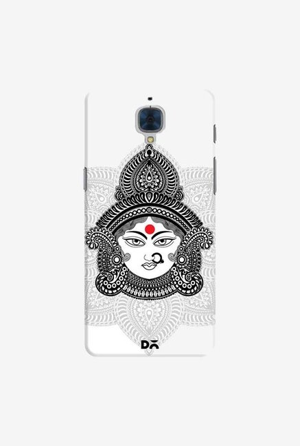 DailyObjects Goddess Durga Case For OnePlus 3T