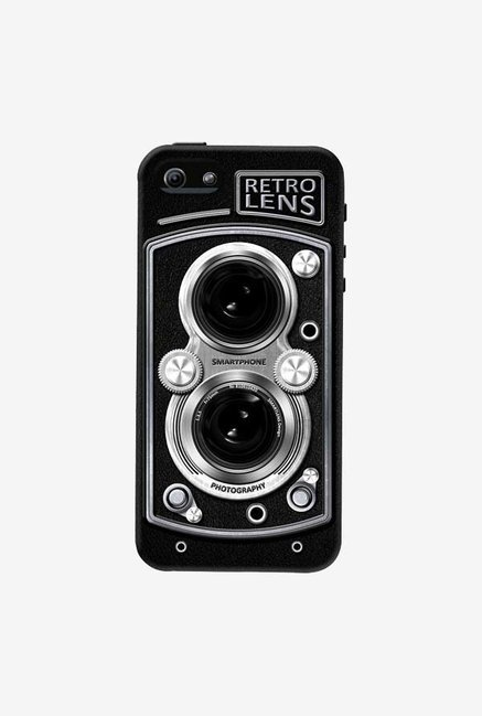 DailyObjects Camera Retro lens Case For iPhone 5/5S
