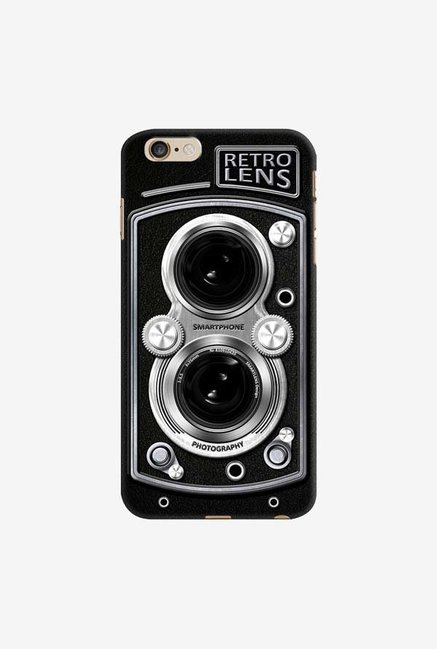 DailyObjects Camera Retro Lens Case For iPhone 6 Plus