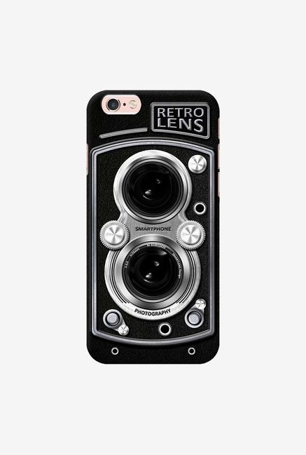 DailyObjects Camera Retro Lens Case For iPhone 6S