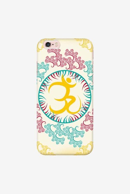 DailyObjects Chant Om Case For iPhone 6S