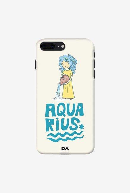 DailyObjects Aquarius Case For iPhone 7 Plus
