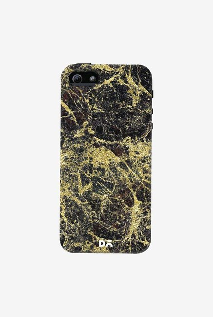DailyObjects Luxurious Marblious Case Cover For iPhone 5/5S