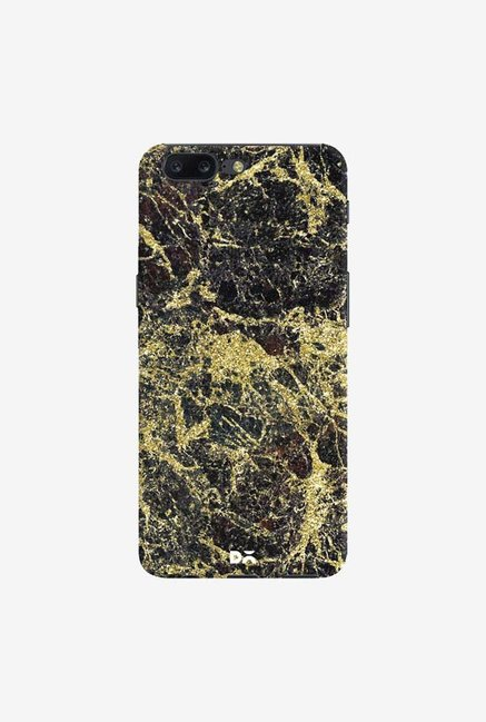 DailyObjects Luxurious Marblious Case Cover For OnePlus 5
