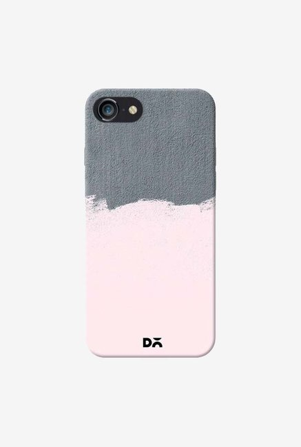 DailyObjects Classic Pastel Metal Case Cover For iPhone 7