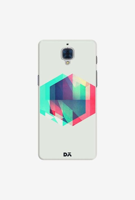 DailyObjects Hyx Gyn Case For OnePlus 3T