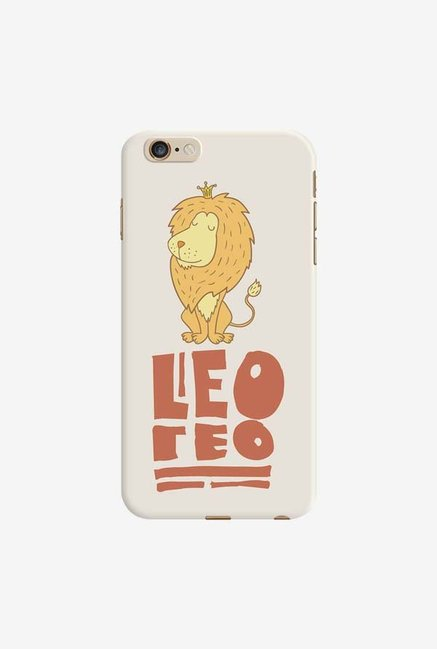 DailyObjects Leo Case For iPhone 6 Plus
