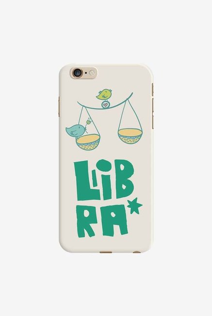 DailyObjects Libra Case For iPhone 6 Plus