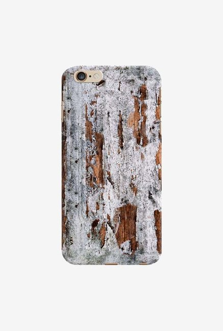 DailyObjects Naufragio Wood Case For iPhone 6 Plus