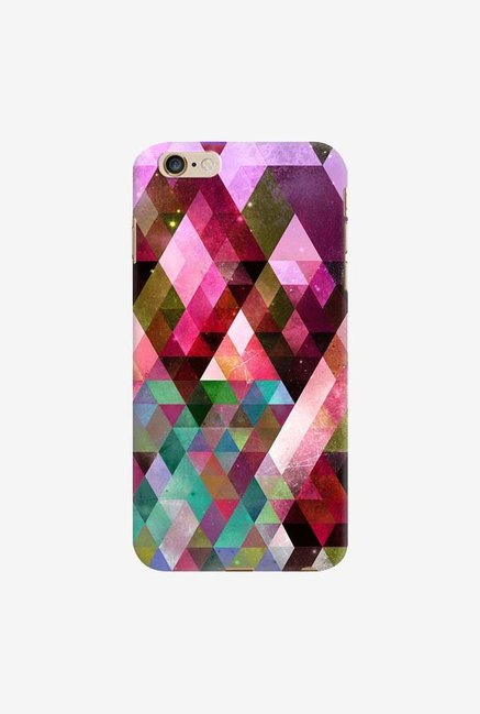DailyObjects Myshmysh Case For iPhone 6 Plus