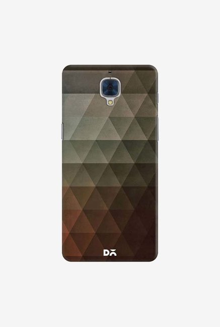 DailyObjects Tryst Lyss Case For OnePlus 3T