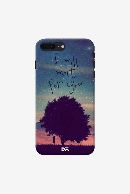 DailyObjects I Will Wait For You Case For iPhone 7 Plus