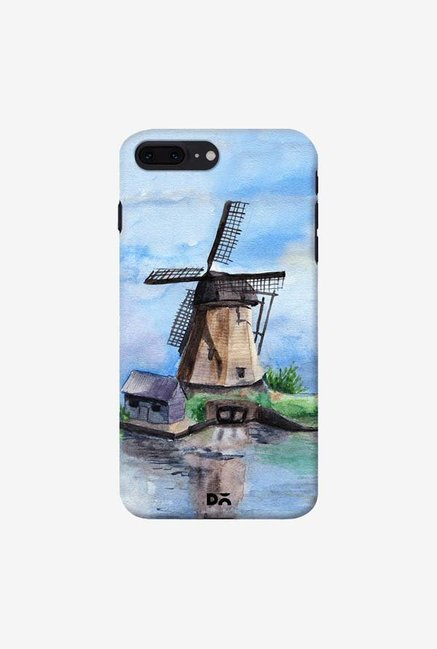 DailyObjects Lazy Mill Case For iPhone 7 Plus