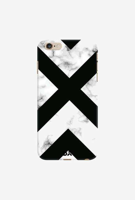 DailyObjects Marble III 66 Case Cover For iPhone 6 Plus