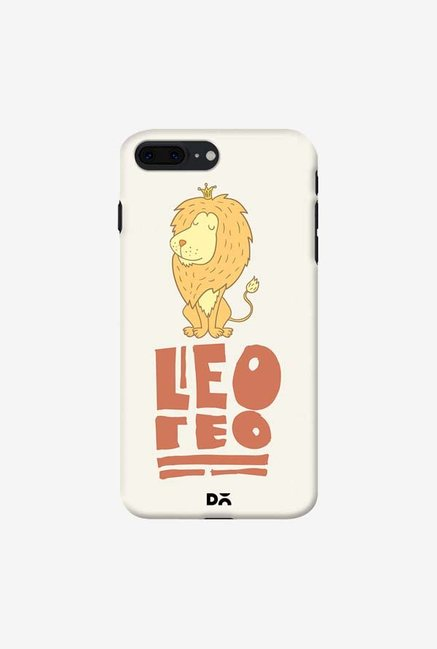 DailyObjects Leo Case For iPhone 7 Plus