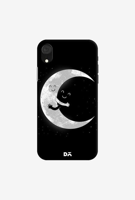 DailyObjects Moonhug Case Cover For iPhone XR