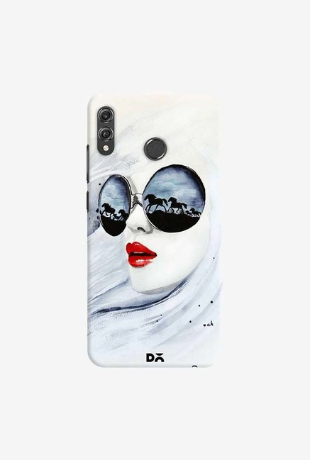 DailyObjects Wild Horses Case Cover For Huawei Honor 8X