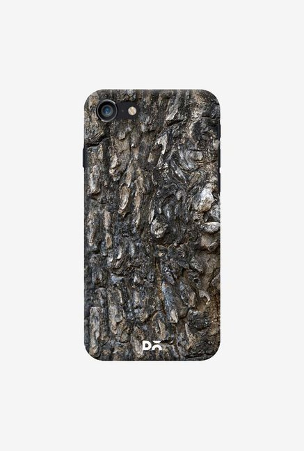 DailyObjects Charred Wood Detail Case For iPhone 7